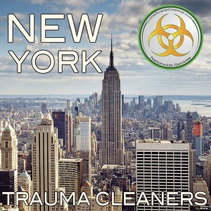New York Trauma Cleaning